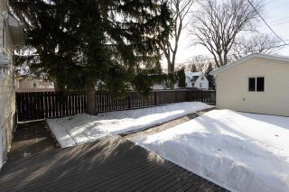 Photo 43: 11702 89 Street NW in Edmonton: Zone 05 House for sale : MLS®# E4229743