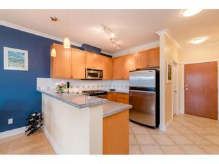 """Photo 8: 118 4500 WESTWATER Drive in Richmond: Steveston South Condo for sale in """"COPPER SKY WEST"""" : MLS®# R2434248"""