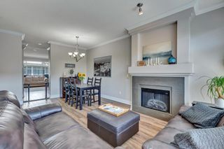 """Photo 11: 33 19330 69 Avenue in Surrey: Clayton Townhouse for sale in """"Montebello"""" (Cloverdale)  : MLS®# R2599143"""