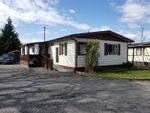 Main Photo: 6 158 Cooper Rd in : VR Glentana Manufactured Home for sale (View Royal)  : MLS®# 870995