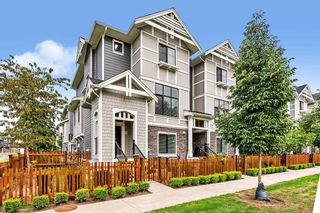 """Main Photo: 10 19133 73 Avenue in Langley: Clayton Townhouse for sale in """"The Towne"""" (Cloverdale)  : MLS®# R2614956"""