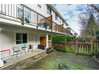 """Photo 32: 40 3039 156 Street in Surrey: Grandview Surrey Townhouse for sale in """"NICHE"""" (South Surrey White Rock)  : MLS®# R2526239"""