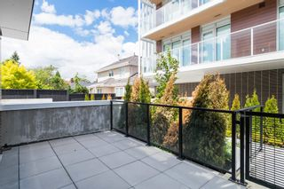 """Photo 12: 536 W KING EDWARD Avenue in Vancouver: Cambie Townhouse for sale in """"CAMBIE + KING EDWARD"""" (Vancouver West)  : MLS®# R2593920"""
