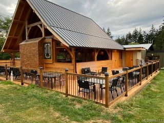 Photo 3: 1885 Central Rd in : Isl Hornby Island House for sale (Islands)  : MLS®# 866113