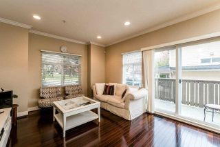 Photo 20: 878 W 58 Avenue in Vancouver: South Cambie Townhouse for sale (Vancouver West)  : MLS®# R2162586