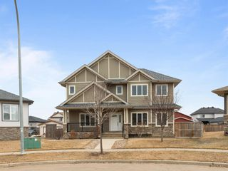 Main Photo: 109 Sparrow Hawk Bay: Fort McMurray Detached for sale : MLS®# A1092652