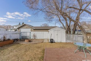 Photo 30: 116 Haichert Street in Warman: Residential for sale : MLS®# SK849038