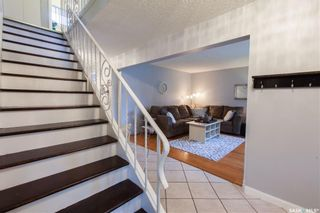 Photo 5: 70 Leddy Crescent in Saskatoon: West College Park Residential for sale : MLS®# SK734623