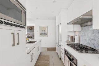 "Photo 10: 301 1468 W 14TH Avenue in Vancouver: Fairview VW Condo for sale in ""THE AVEDON"" (Vancouver West)  : MLS®# R2545980"