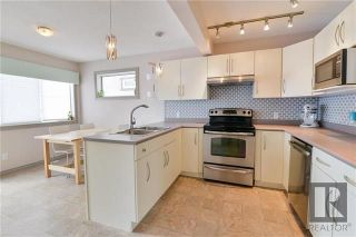 Photo 7: 15 Bellflower Road in Winnipeg: Bridgwater Forest Residential for sale (1R)  : MLS®# 1822481