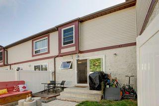 Photo 27: 246 Deerpoint Lane SE in Calgary: Deer Ridge Row/Townhouse for sale : MLS®# A1142956