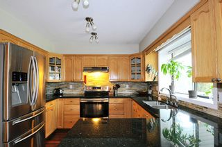 """Photo 6: 12422 222 Street in Maple Ridge: West Central House for sale in """"DAVISON SUBDIVISION"""" : MLS®# R2023945"""
