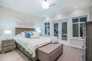 Photo 23: 5805 CULLODEN Street in Vancouver: Knight House for sale (Vancouver East)  : MLS®# R2615987