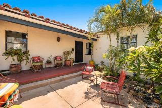 Photo 2: House for sale : 3 bedrooms : 4526 W Talmadge Dr in San Diego