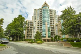 """Photo 31: 703 1189 EASTWOOD Street in Coquitlam: North Coquitlam Condo for sale in """"THE CARTIER"""" : MLS®# R2531681"""