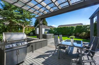Photo 20: 21042 86 Avenue in Langley: Walnut Grove House for sale : MLS®# R2184815
