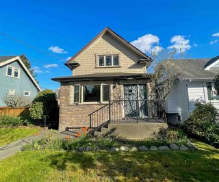 Photo 2: 822 DUBLIN Street in New Westminster: Moody Park House for sale : MLS®# R2576117