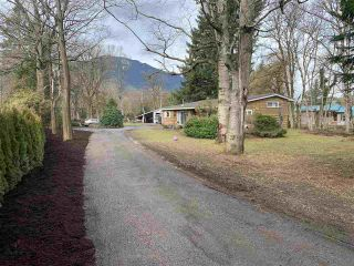 Photo 1: 6369 LOUGHEED Highway: Agassiz House for sale : MLS®# R2547415