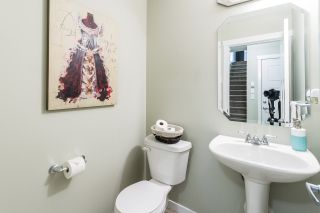 """Photo 18: 55 13819 232 Street in Maple Ridge: Silver Valley Townhouse for sale in """"Brighton"""" : MLS®# R2134121"""