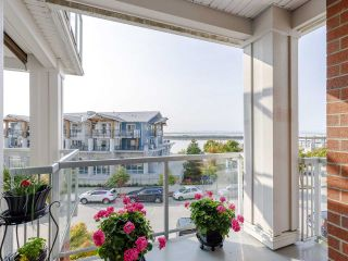 "Photo 21: 304 4111 BAYVIEW Street in Richmond: Steveston South Condo for sale in ""THE BRUNSWICK AT THE VILLAGE"" : MLS®# R2505017"