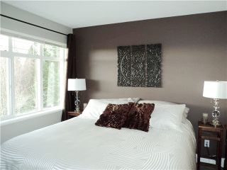 "Photo 9: 42 15 FOREST PARK Way in Port Moody: Heritage Woods PM Townhouse for sale in ""DISCOVERY RIDGE"" : MLS®# V1123466"