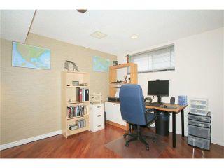 Photo 30: 1 122 BOW RIDGE Crescent: Cochrane House for sale : MLS®# C4073392