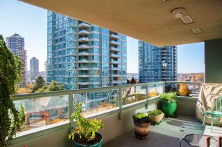 """Photo 26: 502 4380 HALIFAX Street in Burnaby: Brentwood Park Condo for sale in """"BUCHANAN NORTH"""" (Burnaby North)  : MLS®# R2595207"""