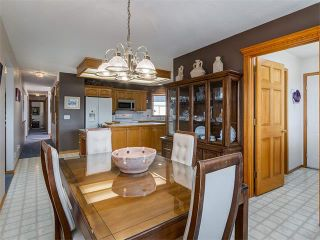 Photo 19: 354132 48 Street E: Rural Foothills M.D. House for sale : MLS®# C4096683
