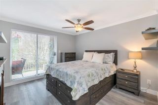 """Photo 15: 210 13733 74 Avenue in Surrey: East Newton Condo for sale in """"KINGS COURT"""" : MLS®# R2555646"""
