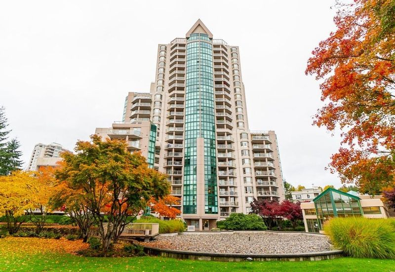 FEATURED LISTING: 1503 - 1199 EASTWOOD Street Coquitlam