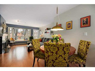 Photo 2: 328 965 W 15th Avenue in : Fairview VW Condo for sale (Vancouver West)  : MLS®# V1044813