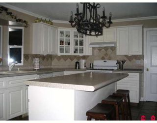 Photo 4: 46702 CROSBY Place in Chilliwack: Fairfield Island House for sale : MLS®# H2802389
