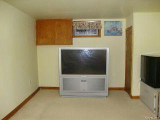Photo 16: 880 REDWOOD Avenue in WINNIPEG: North End Residential for sale (North West Winnipeg)  : MLS®# 1402237