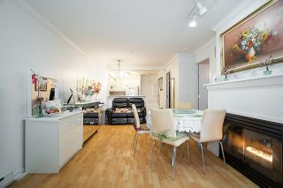 """Photo 4: 309 1503 W 65TH Avenue in Vancouver: S.W. Marine Condo for sale in """"The SOHO"""" (Vancouver West)  : MLS®# R2625872"""