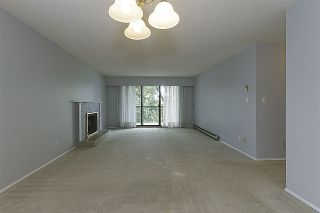 """Photo 3: 203 32040 PEARDONVILLE Road in Abbotsford: Abbotsford West Condo for sale in """"Dogwood Manor"""" : MLS®# R2166027"""