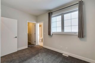 Photo 19: 1 444 20 Avenue NE in Calgary: Winston Heights/Mountview Row/Townhouse for sale : MLS®# A1076448