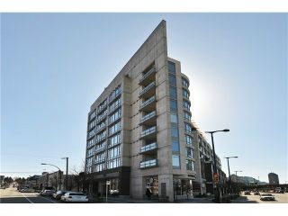 """Photo 20: 402 2055 YUKON Street in Vancouver: False Creek Condo for sale in """"MONTREUX"""" (Vancouver West)  : MLS®# V1051503"""