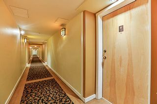 """Photo 3: 210 808 SANGSTER Place in New Westminster: The Heights NW Condo for sale in """"THE BROCKTON"""" : MLS®# R2213078"""