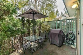 Photo 19: 66 65 FOXWOOD DRIVE in Port Moody: Heritage Mountain Townhouse for sale : MLS®# R2260905