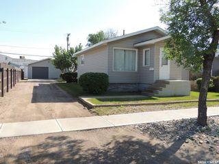 Photo 1: 229 4th Street in Estevan: City Center Residential for sale : MLS®# SK859160