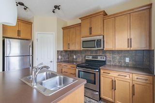 Photo 15: 296 Sunset Point: Cochrane Row/Townhouse for sale : MLS®# A1134676