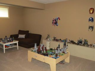 Photo 17: 8 Sunset View: Cochrane Residential Detached Single Family for sale : MLS®# C3619493