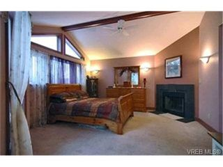 Photo 6: 2556 Wentwich Rd in VICTORIA: La Mill Hill House for sale (Langford)  : MLS®# 419059