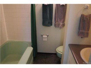 Photo 12: 747 Renfrew Street in Winnipeg: River Heights Residential for sale (1D)  : MLS®# 1702402