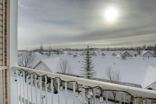 Photo 17: 323 8 Prestwick Pond Terrace SE in Calgary: McKenzie Towne Apartment for sale : MLS®# A1070601