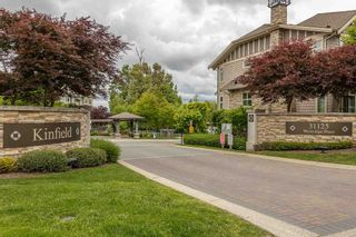 """Photo 1: 9 31125 WESTRIDGE Place in Abbotsford: Abbotsford West Townhouse for sale in """"Kinfield at Westerleigh"""" : MLS®# R2605091"""