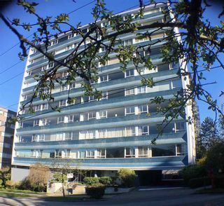 "Photo 1: 502 710 CHILCO Street in Vancouver: West End VW Condo for sale in ""CHILCO TOWERS"" (Vancouver West)  : MLS®# R2341951"