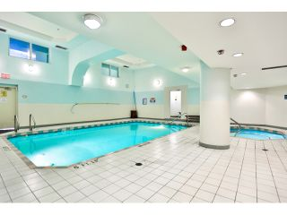 """Photo 20: 904 1235 QUAYSIDE Drive in New Westminster: Quay Condo for sale in """"THE RIVIERA"""" : MLS®# V1139039"""