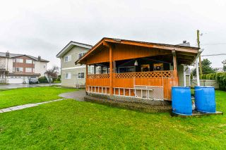 Photo 36: 46365 CESSNA Drive in Chilliwack: Chilliwack E Young-Yale House for sale : MLS®# R2534194
