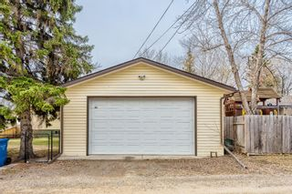 Photo 38: 22 Chancellor Way NW in Calgary: Cambrian Heights Detached for sale : MLS®# A1100498